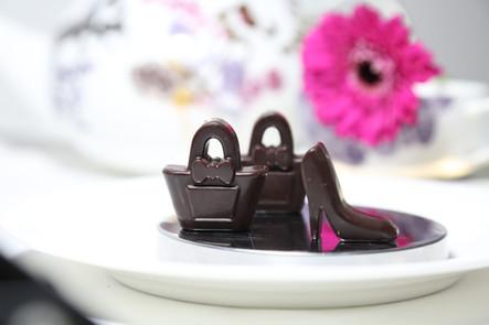 Make & Take Natural Chocolate
