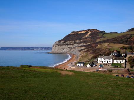 Easter Breaks on the Jurassic Coast, Dorset.