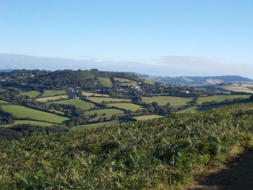Morcombelake, Dorset