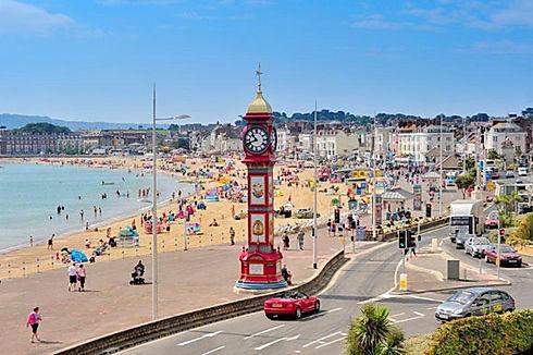 Weymouth, Dorset