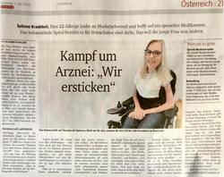 KURIER_05.07.2020 Kampf um Arznei