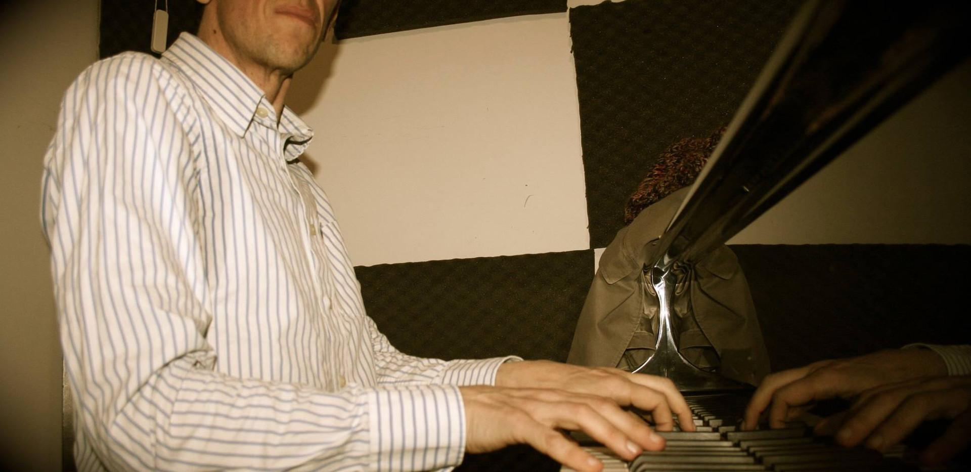 Sala prove Jazz