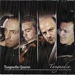 Tanguedia quartet's image