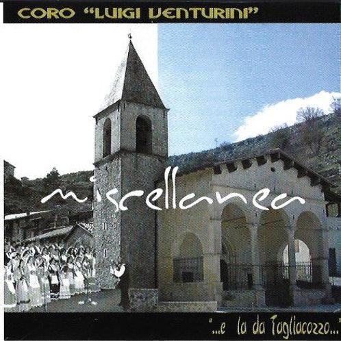 "Coro ""Luigi Venturini"" - Miscellanea"