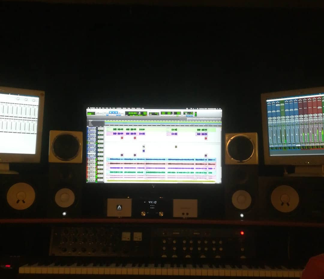 Studio 1 Fonorecord