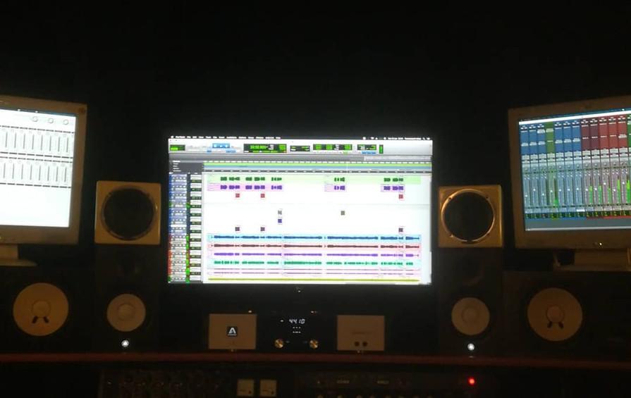 Studio 1 Fonorecord