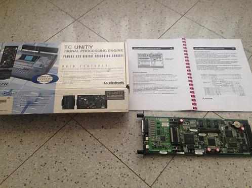 TC electronic UNITY - AES + TC2000 + Finalizer Plus