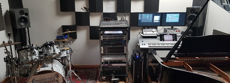 Studio 2 Fonorecord