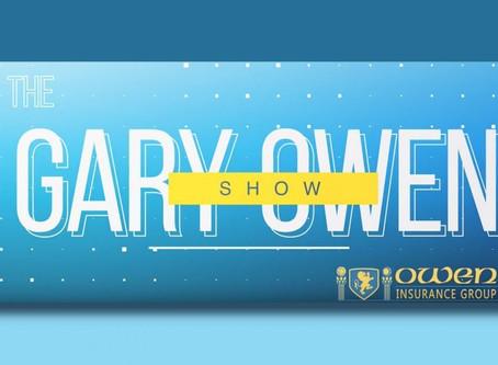 The Gary Owen Show: Medicare Prescriptions, Short Term Med & Bridge to Medicare – Episode 4