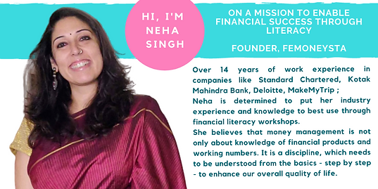 Money Matters TO WOMEN by NEHA SINGH.png