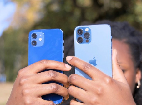 iPhone : attention à ne pas saturer le stockage interne !