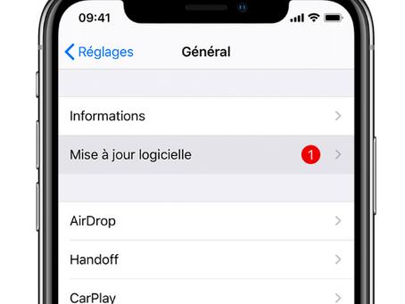 iOS 14 / iPadOS 14 : Apple rappelle les bases de la mise à jour en vidéo !