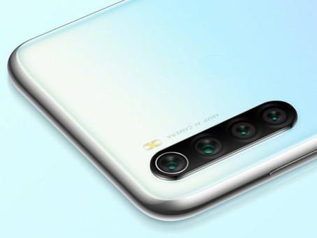 Xiaomi Redmi Note 8 : le futur roi du milieu de gamme ?