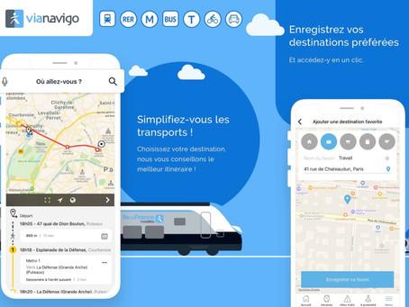 Pass Navigo sur iPhone : la recharge en 2020, l'achat en 2021