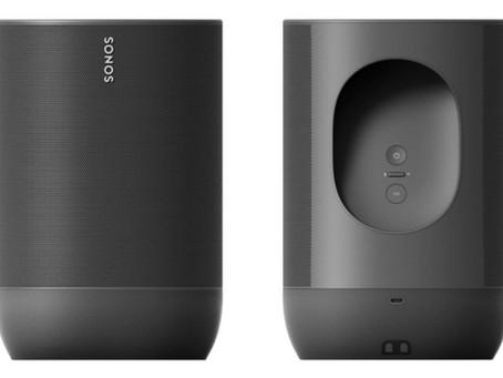 Sonos : des informations fuitent sur la prochaine enceinte BluetoothLire