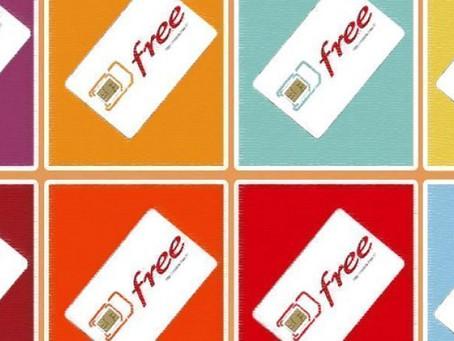 Free Mobile permet désormais la migration vers son forfait 5G à certains abonnés à son offre...