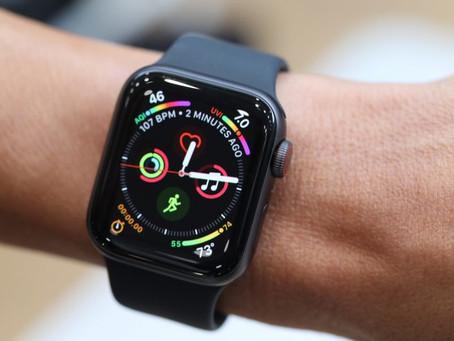 Apple prépare le terrain pour une Apple Watch compatible 5G