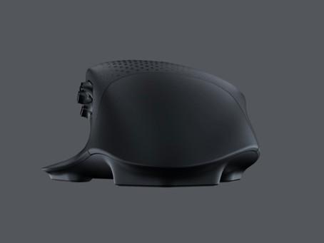 Logitech G604 Lightspeed : une souris sans fil offrant jusqu'à 5 mois d'autonomie à 99€