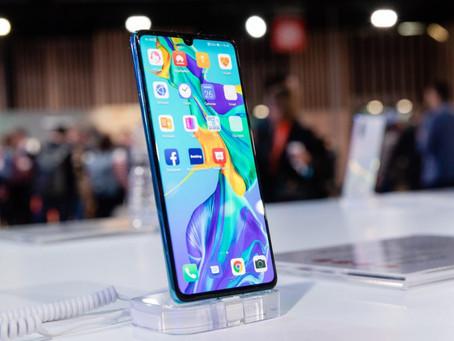 Smartphones : Huawei préfère Android à HarmonyOS pour l'instant