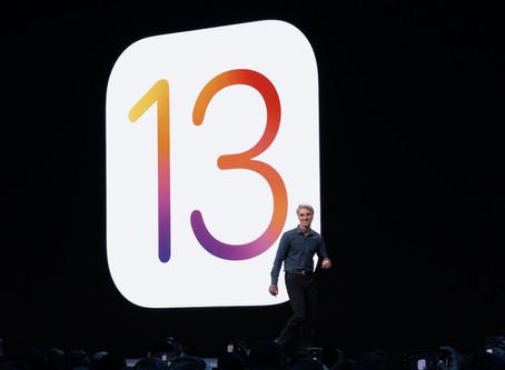 Apple ne signe plus iOS 13.5.1 et iOS 12.4.7 : restauration et mise à jour bloquées