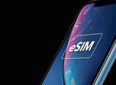 Bouygues Telecom : l'eSIM sera disponible le 22 juin