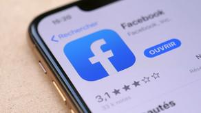 Facebook: des hackers peuvent retrouver votre numéro de téléphone selon vos centres d'intérêt