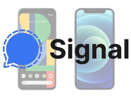 15 astuces et fonctions cachées pour maîtriser Signal sur iOS et Android
