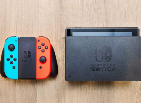 Nintendo échange les Switch récemment achetées par le modèle avec la meilleure autonomie