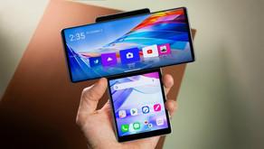 La fin d'une époque : LG Electronics confirme arrêter les frais sur le marché du smartphone