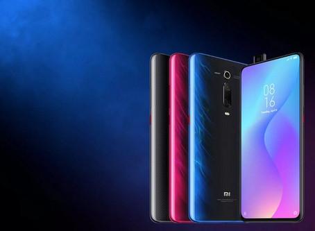 Xiaomi annonce l'arrivée du smartphone haut de gamme Mi 9T Pro en France