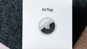 Avec l'AirTag, votre conjoint peut vous suivre à la trace