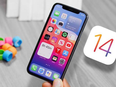 iOS 14 sera disponible demain, avec watchOS 7 et tvOS 14