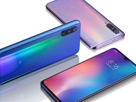 [Bon Plan] Le Xiaomi Mi 9 (6+64 Go) à 305 euros !