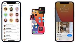 Apple déploie les versions finales d'iOS/tvOS 14.7 et watchOS 7.6