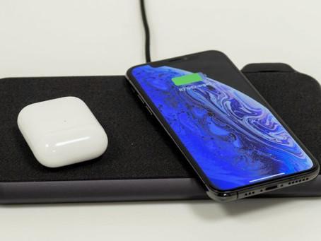 ZENS sort un nouveau chargeur sans fil qui se rapproche du AirPower d'Apple