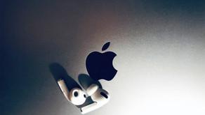 Apple étend à 3 ans son programme de remplacement des AirPods Pro