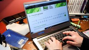 L'école à la maison réellement victime de cyberpirates