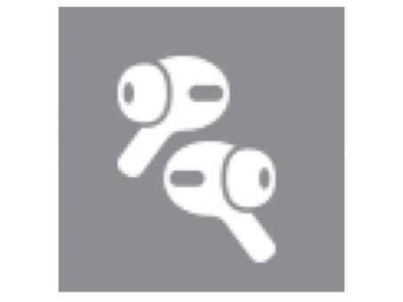 Des AirPods intra-auriculaires avec réduction de bruit sont présents dans iOS 13.2