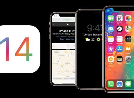 iOS 14 serait compatible avec les mêmes iPhone/iPad qu'iOS 13
