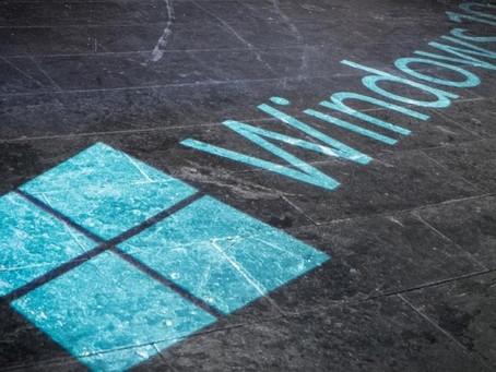 Windows 10 : on peut voler votre mot de passe Microsoft… avec un fond d'écran vérolé