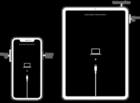Comment restaurer son iPhone en cas d'oubli de son mot de passe [vidéo]