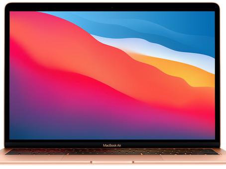 Apple prépare un MacBook Air avec MagSafe et des bordures fines