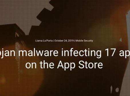 L'App Store vérolé par des malwares ? Les dessous d'une fake news