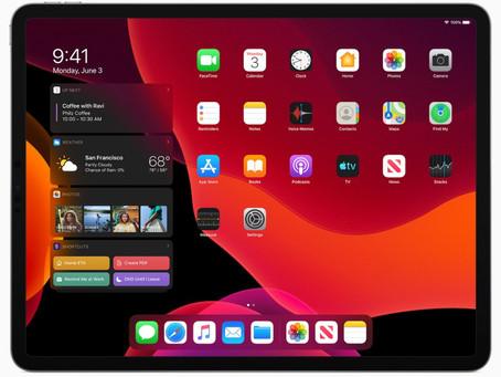 iOS 13.1 et iPadOS finalement disponibles le 24 septembre