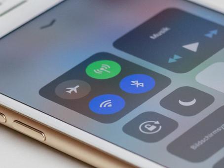 Une faille de sécurité sur le Bluetooth, mettez à jour vos appareils Apple