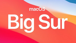 Apple déploie les versions finales de macOS Big Sur 11.5 et iPadOS 14.7