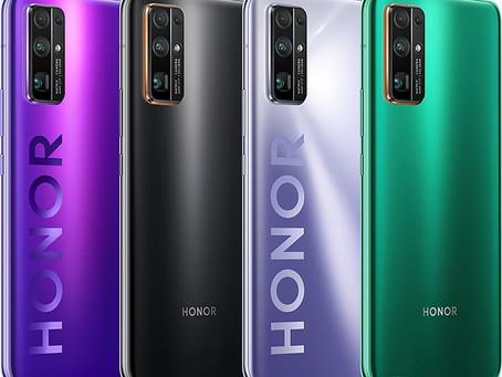 Huawei va vendre Honor pour près de 13 milliards d'euros
