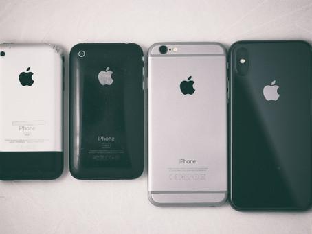 iOS 9.3.5 : des appels FaceTime bloqués sur des appareils anciens
