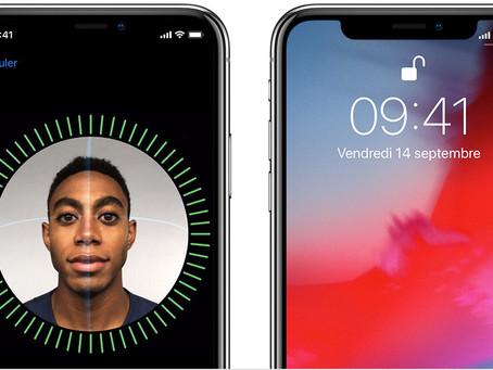 Apple compte proposer Face ID et la 5G sur les Mac