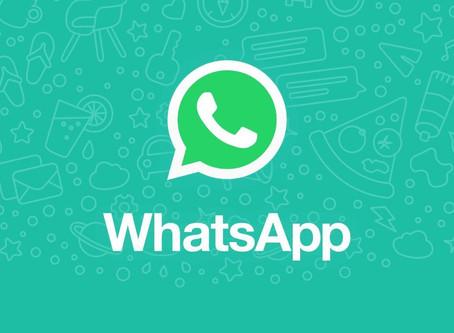 Une faille sur WhatsApp permet de récupérer vos conversations privées